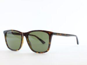 Gucci – GG0404S-009 58 Sunglass MAN INIETTATO