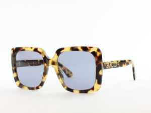 Gucci – GG0418S-004 54 Sunglass WOMAN ACETATO