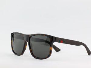 Gucci – GG0010S-003 58 Sunglass MAN ACETATE Suncane naocare