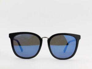 Gucci – GG0079SK-002 56 Sunglass MAN ACETATE