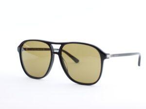 Gucci – GG0016S-001 58 Sunglass MAN ACETATE Suncane naocare