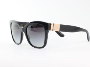 Dolce Gabbana – LOGO PLAQUE DG 4309