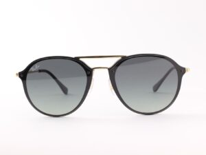 Ray Ban – BLAZE DOUBLE BRIDGE RB 4292N