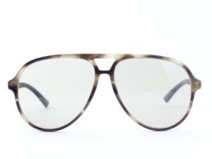 Gucci – GG0423S-012 60 Sunglass MAN ACETATO