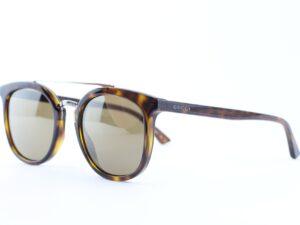 Gucci – GG0403S-002 51 Sunglass UNISEX INIETTATO