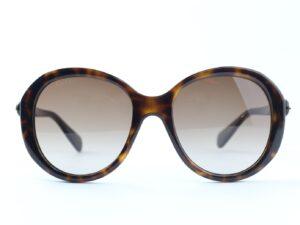 Gucci – GG0368S-002 55 Sunglass WOMAN INIETTATO