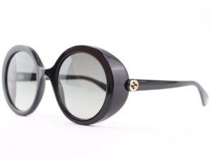 Gucci – GG0367S-001 53 Sunglass WOMAN INIETTATO
