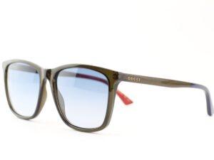 Gucci – GG0404S-011 58 Sunglass MAN INIETTATO