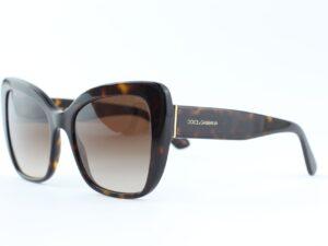 Dolce Gabbana – 0DG4348 502/1354