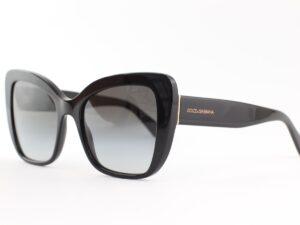 Dolce Gabbana – 0DG4348 501/8G54