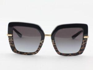 Dolce & Gabbana – 0DG4373 32448G 52